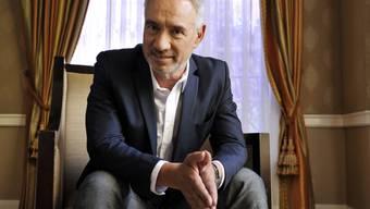 """Roland Emmerich droht Ungemach wegen seines Films """"Independence Day"""". (Archiv)"""