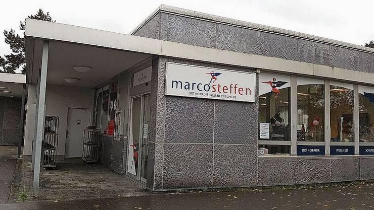 Keine Mietreduktion: Marco Steffen zieht Konsequenzen.