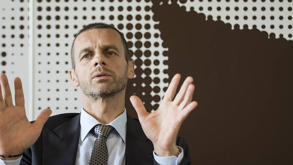 UEFA stoppt juristische Schritte gegen Super-League-Klubs