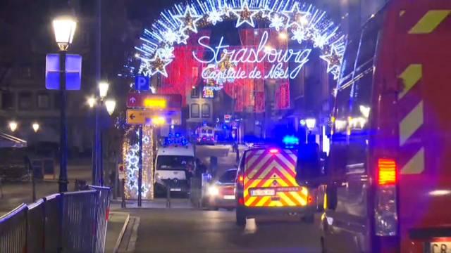 Strassburg-Täter schon 27 Mal verurteilt