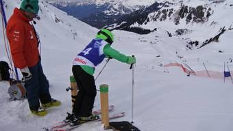Skitag auf dem Hasliberg mit der Stiftung «Freude herrscht»