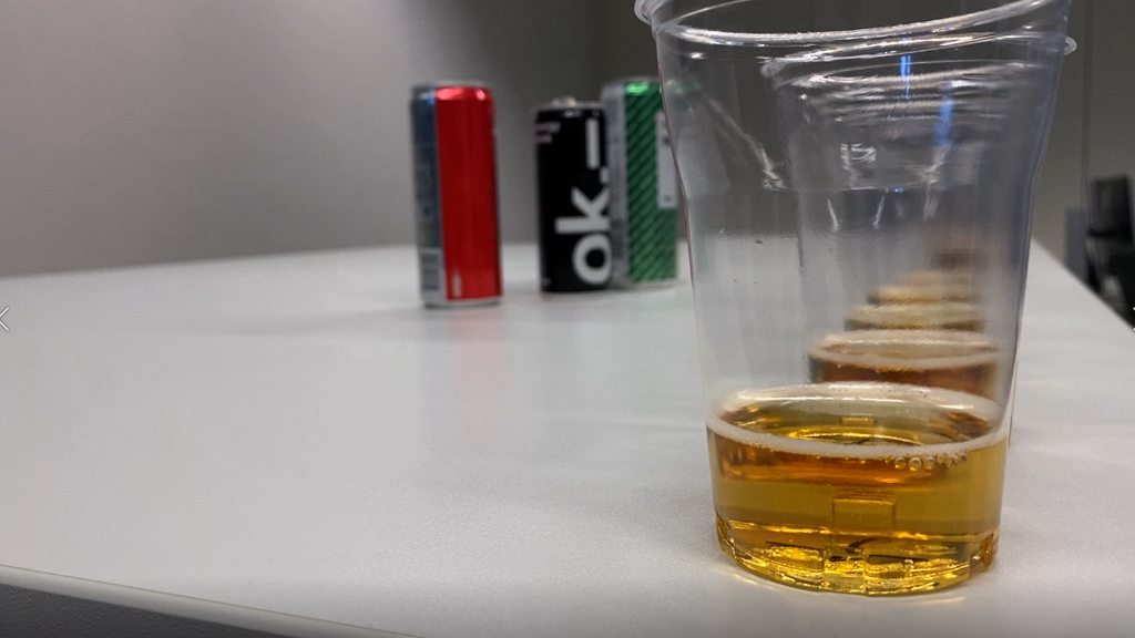 Welcher Energy Drink kommt geschmacklich an Red Bull ran?