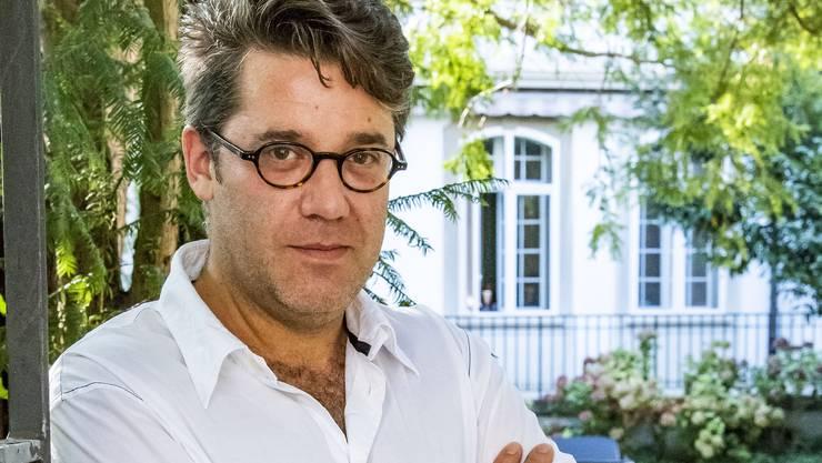 Interview mit Thomas Jung, Geschäftsleiter der Konzertgesellschaft Basel.