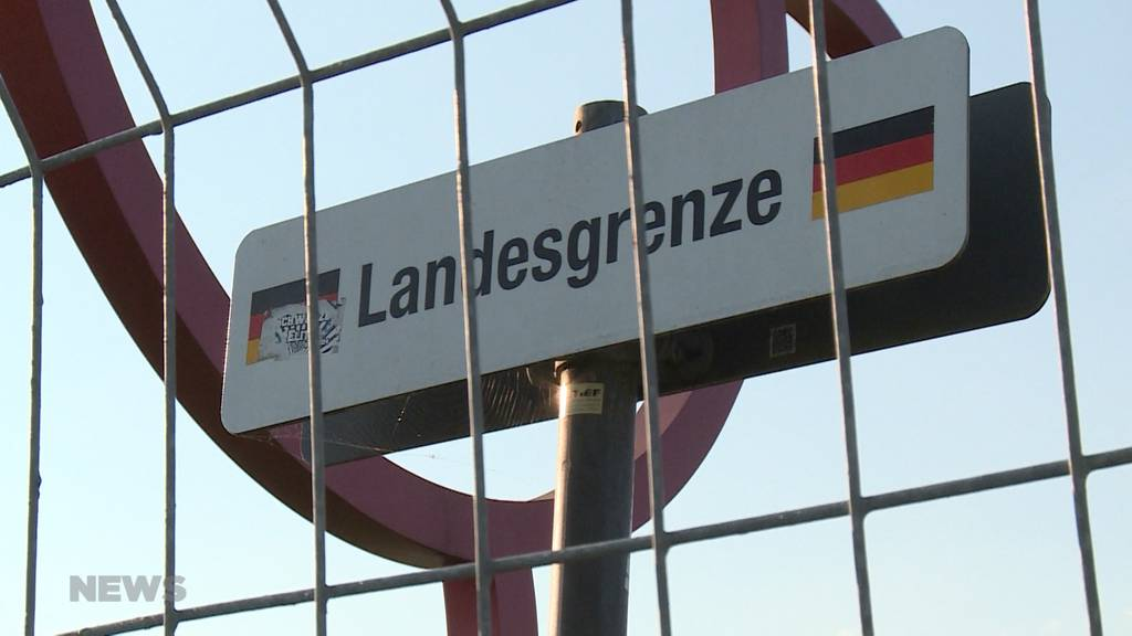 Bundesrat öffnet die Schweizer Grenzen schrittweise