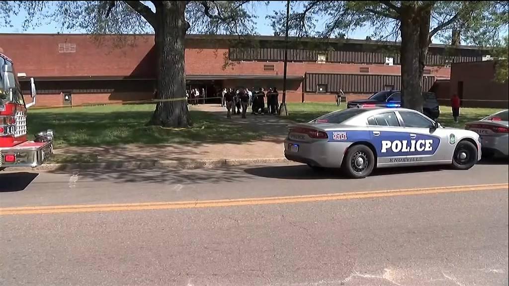 Ein Toter bei Schüssen an High School im US-Bundesstaat Tennessee