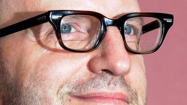Drehen mit ihm soll künftig mehr Spass machen: Regisseur Steven Soderbergh.