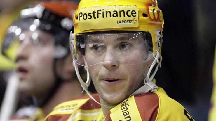 2008/09: Juraj Kolnik, Servette Genf, 72 Punkte (Slowakei/Kanada)