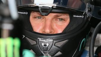 Nico Rosberg war zum Auftakt der Schnellste
