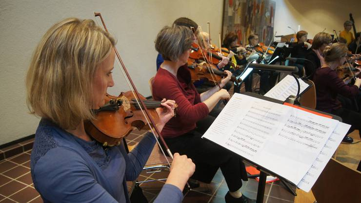Das CMU Geigenregister