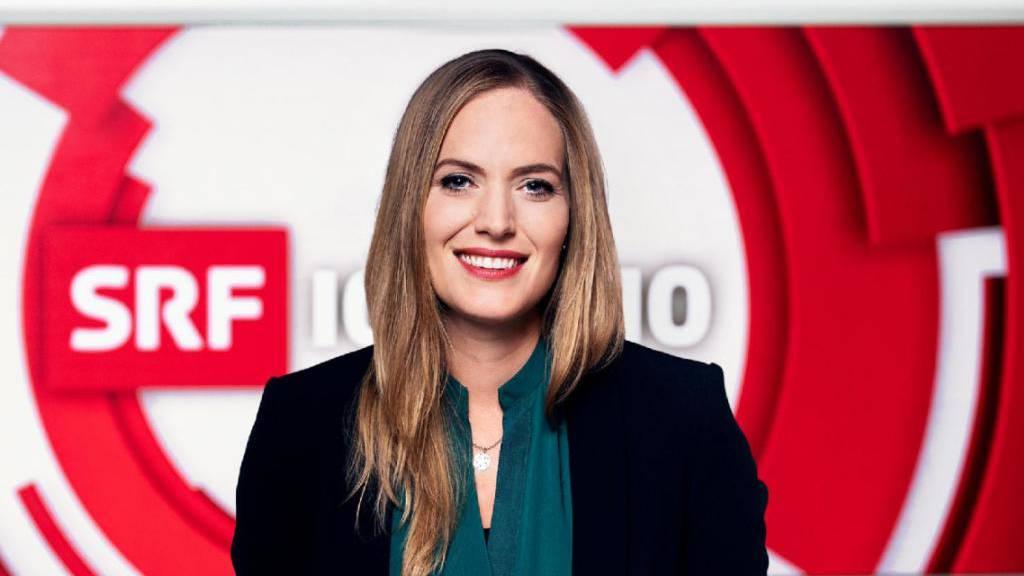 «Arena»-Chefin Franziska Egli wird neue «10vor10»-Moderatorin