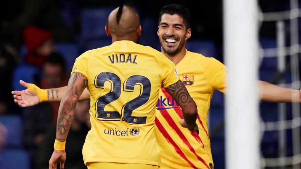 FC Barcelona erstmals der Krösus