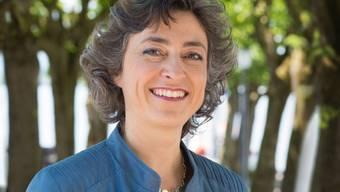 Soll für die Zuger Linke einen Ständeratssitz erobern: Tabea Zimmermann (ALG). (Archivbild)
