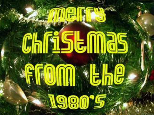 Fast zwei Stunden lang 80er-Jahre mit Shakin' Stevens, Jethro Tull und natürlich: Wham!