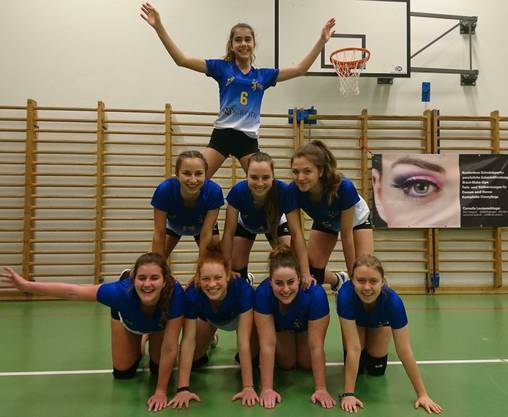 U19 Juniorinnen