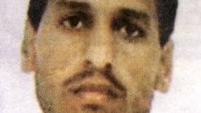 Mohammed Deif in einer undatierten Aufnahme