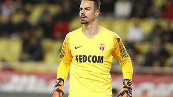 Diego Benaglio scheint mit der AS Monaco das Schlimmste abwenden zu können