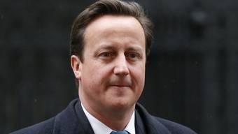 Premier Cameron sagt: Ein allzu scharfes Gesetz wurde verhindert