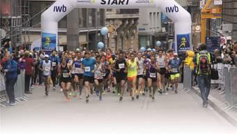 Ausgerannt: Der IWB Marathon findet nicht mehr statt.