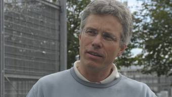 Er war zwar abwesend, aber im Zentrum der Kritik der Anwälte: Lutz-Peter Hiersemenzel.