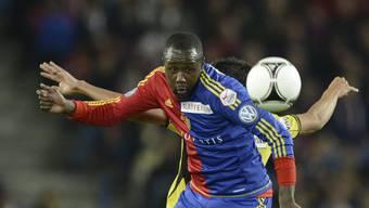 Cabral spielte lange Zeit für den FC Basel, bevor er zu Sunderland wechselte