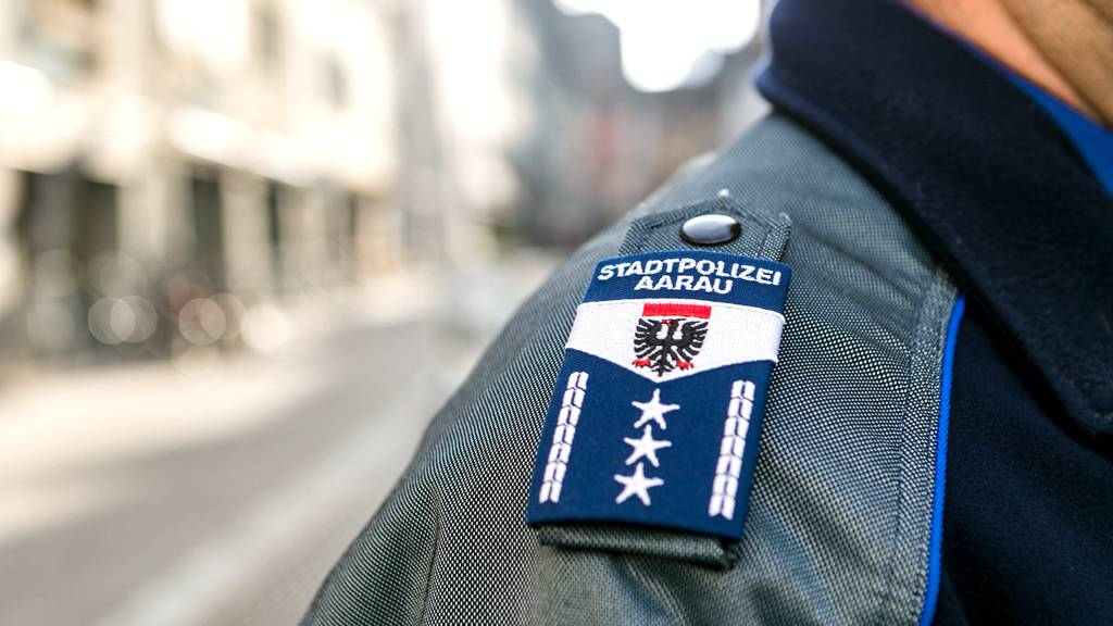 Nach dem Partyexzess in Aarau: Greift die Polizei jetzt härter durch?