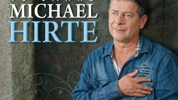 Michael Hirte feiert 10 Jahre Bühnenjubiläum