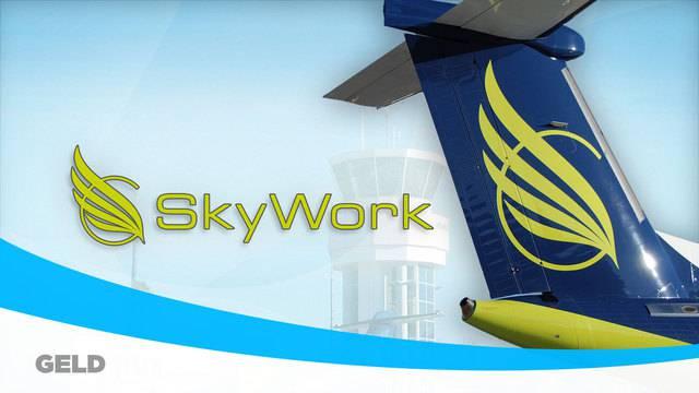 Unfaires Verhalten von SkyWork?/Fährt Emmi die richtige Strategie?
