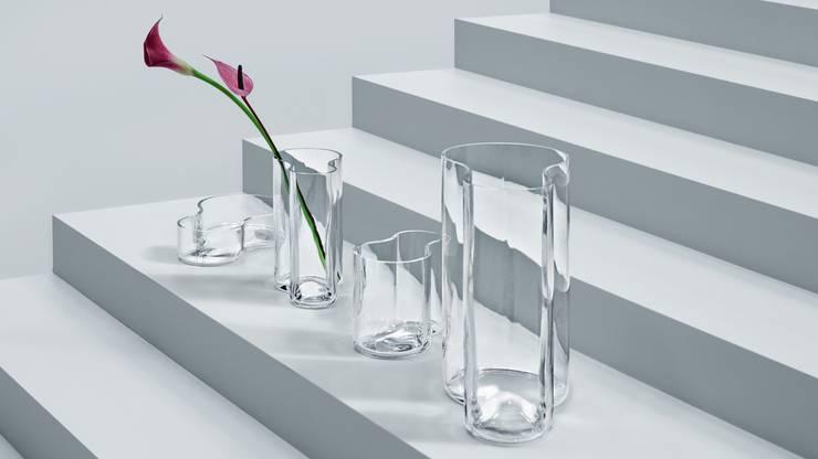 Verführerische Vasen: Moos von Moritz Schmid
