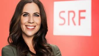 """Von """"10 vor 10"""" zur Kultur: Die SRF-Moderatorin Susanne Wille wird Leiterin der Kulturabteilung."""