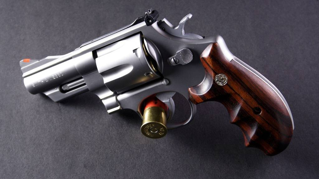 Schweizer Waffenrecht soll verschärft werden