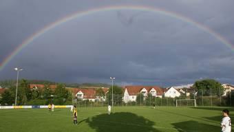 Erhält der FC Urdorf im Chlösterli dereinst doch noch einen Kunstrasen? Über den ersten Schritt wird im Juni an der Gemeindeversammlung abgestimmt.