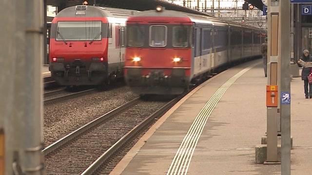 Grösster Fahrplanwechsel im Aargau seit 10 Jahren