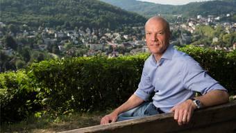 Josef Frei: «Wie kann man sich so gegen die Aufnahme von Flüchtlingen wehren? Wir können das problemlos verkraften.»
