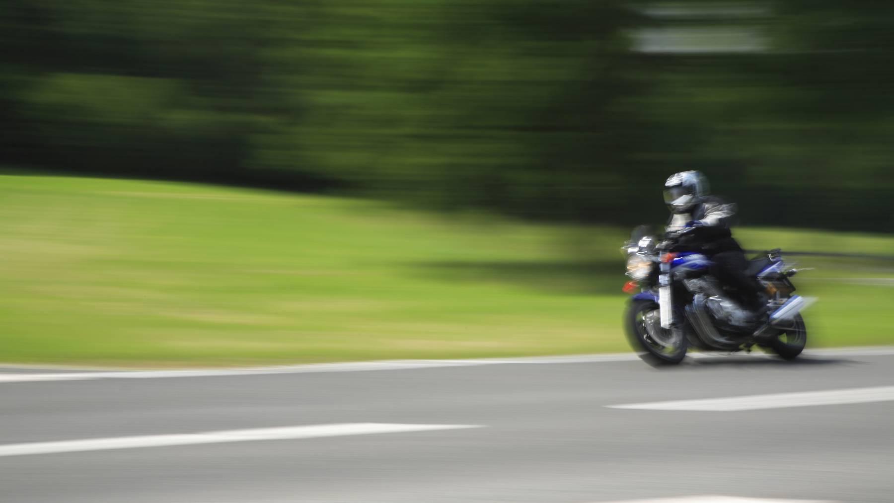 Töff_Motorrad