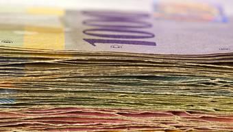 Pensionskasse Basel-Stadt erhöht Deckungsgrad auf 103,9 Prozent. (Symbolbild)