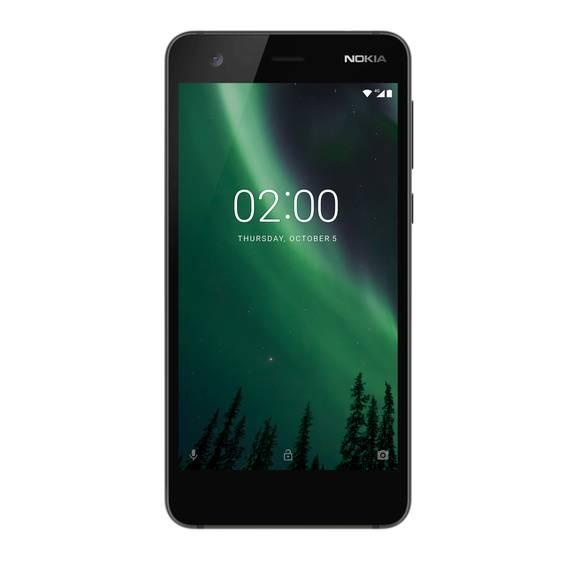 Nokia 2 Range 2