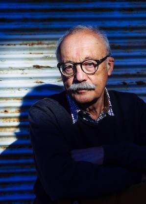 Tessiner Filmpionier: Villi Hermann.