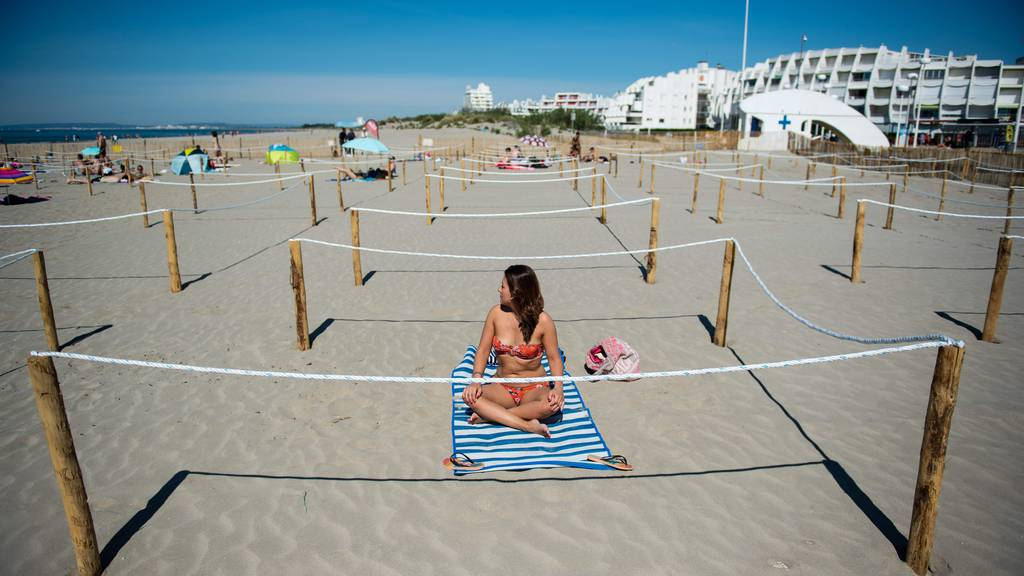 9 Antworten: Das musst du über Ferien im Coronajahr 2021 wissen