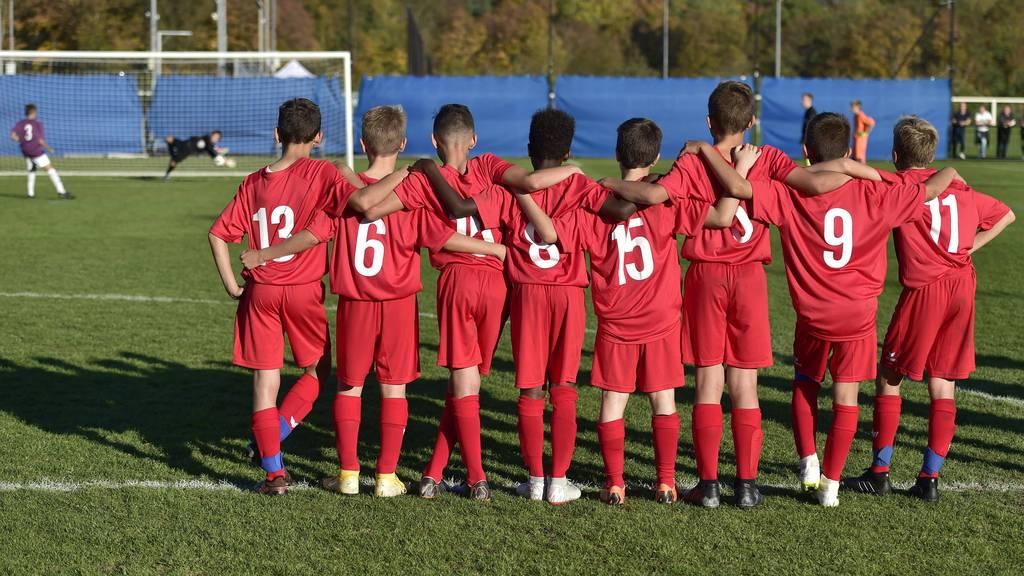 Jugis und Junioren – wo Trainings stattfinden und wo nicht