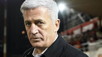 Vladimir Petkovic steht hinter dem Entscheid der UEFA
