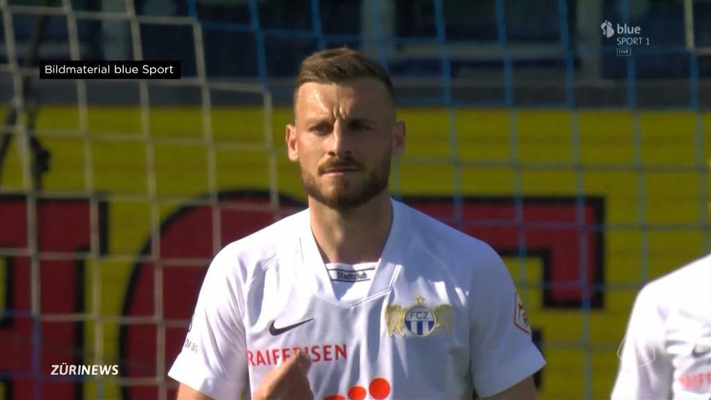 FCZ nach Pleite gegen Luzern nahe am Barrage-Platz
