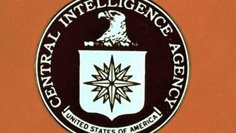 Logo des Auslandgeheimdienstes CIA
