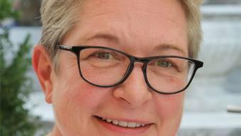 Barbara Gurini, Präsidentin der Ortsbürgerkommission