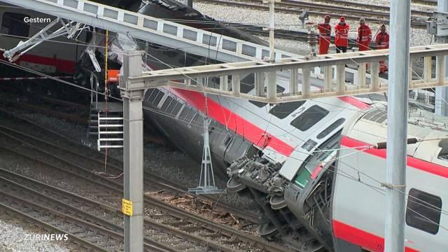 Unverständnis über Bahnhofschliessung bei Bahnexperten