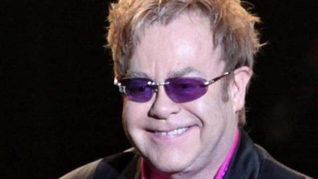 Elton John ist unzufrieden mit Billy Joel