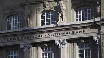 Hat die Nationalbank einen Währungskorb eingeführt?
