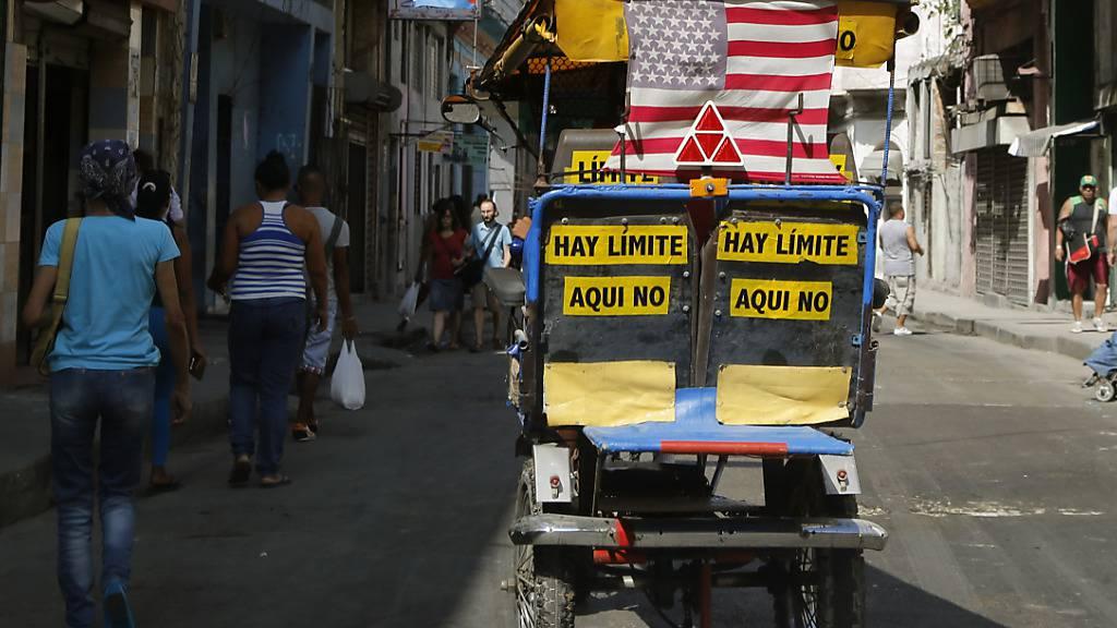 Marriott muss Hotelbetrieb in Kuba auf US-Anordnung einstellen
