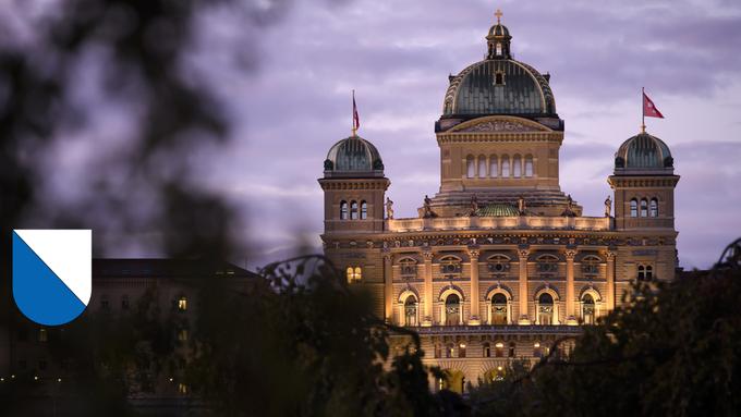 Ist das Limmattal auch in Zukunft noch in Bern vertreten? Das ist die Frage des Tages aus Limmattaler Sicht.