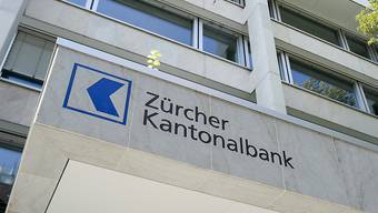 Zürcher Kantonalbank ist dank Swisscanto gewachsen. (Symbolbild)