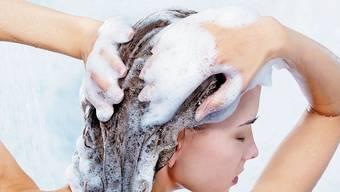 So macht der Schaum Spass: Die meisten Rausch-Produkte sind vegan. Bild: Getty